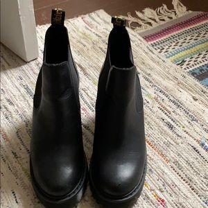 Dr. Martens Hurston Fashion boots